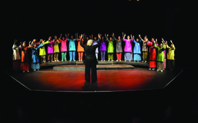 Choir and SRC unite to save a degree